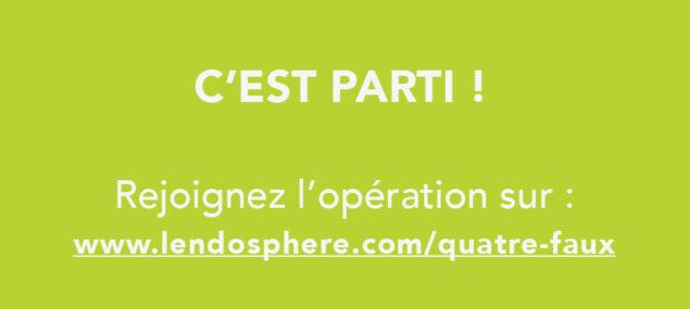 09 octobre – 22 novembre 2017 : souscrivez au financement participatif du Mont des Quatre Faux